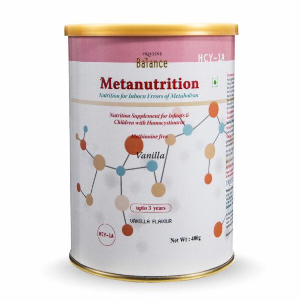 Metanutrition HCY-1