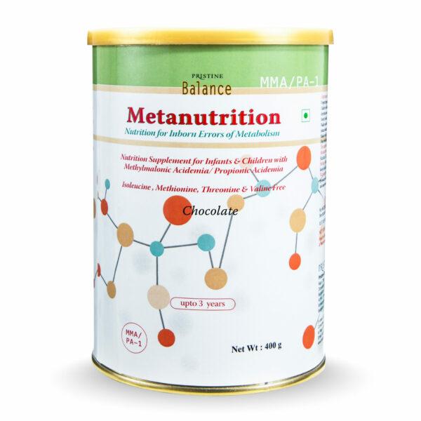 Metanutrition MMA/PA-1