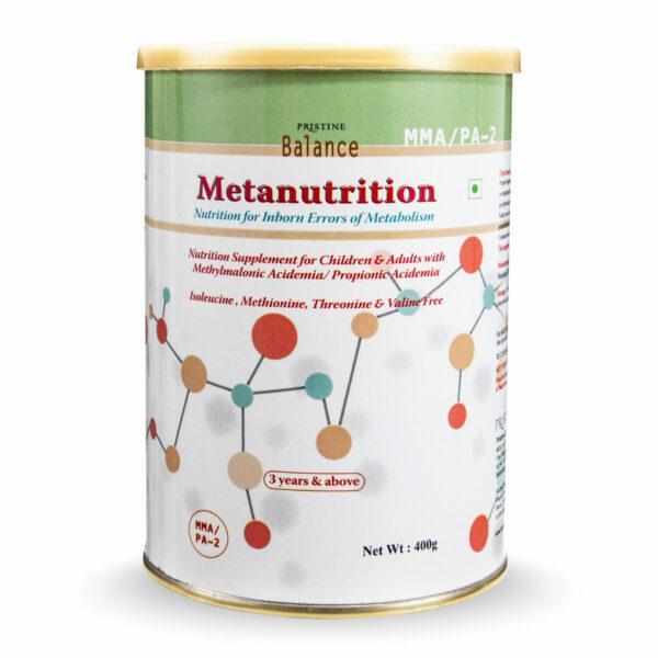 Metanutrition MMA/PA-2