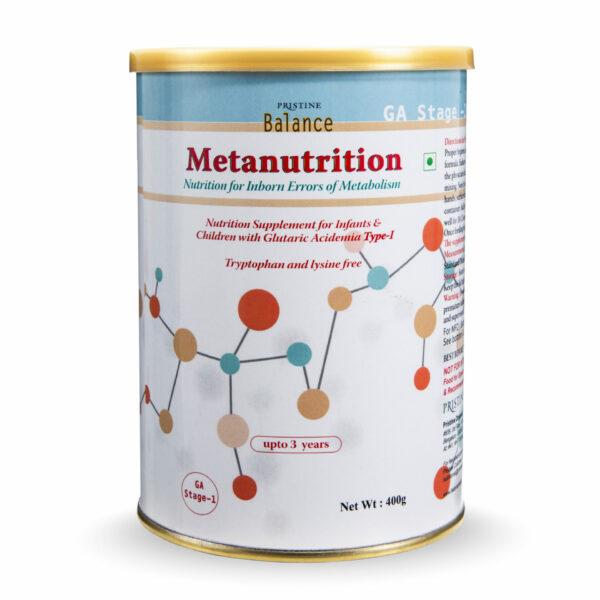 Metanutrition GA-1