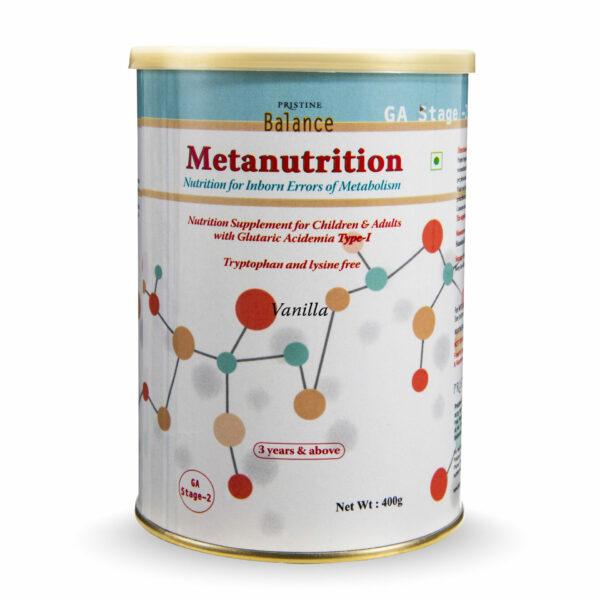 Metanutrition GA-2