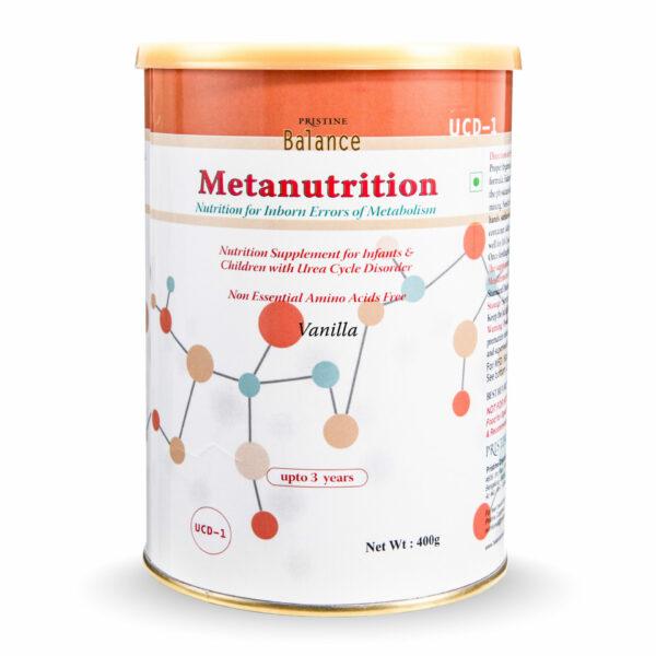Metanutrition UCD-1