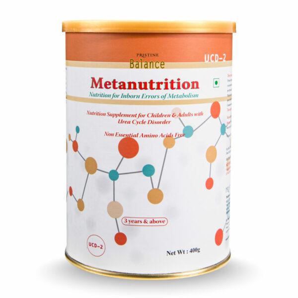 Metanutrition UCD-2