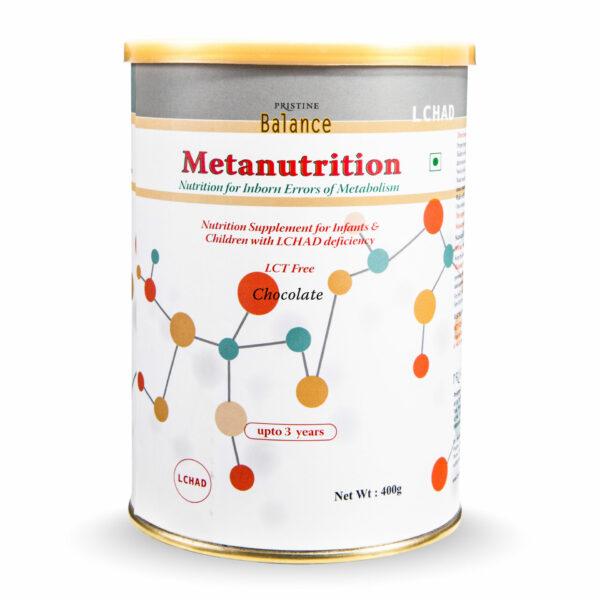 Metanutrition LCHAD