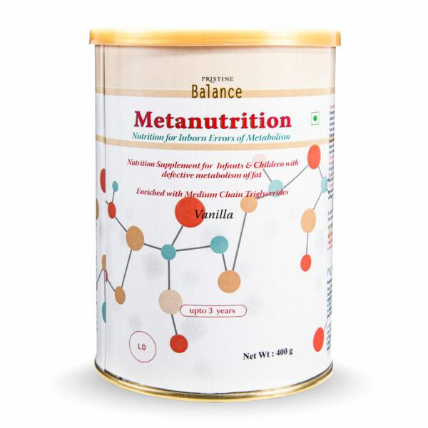 Metanutrition LD