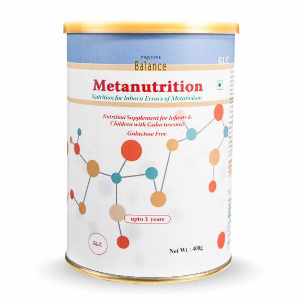 Metanutrition GLC