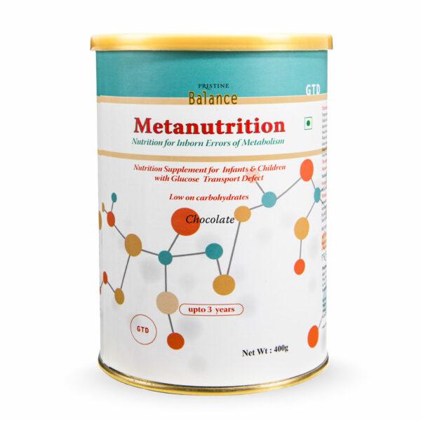 Metanutrition GTD