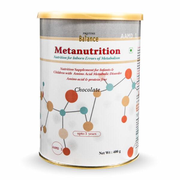 Metanutrition AAMD-1