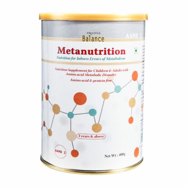 Metanutrition AAMD-2