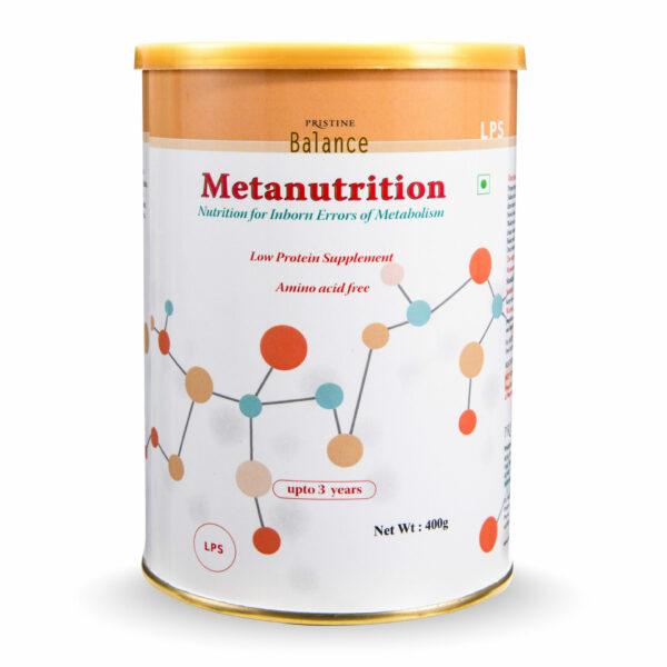 Metanutrition LPS
