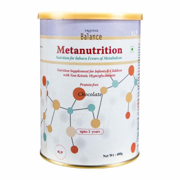 Metanutrition HLP