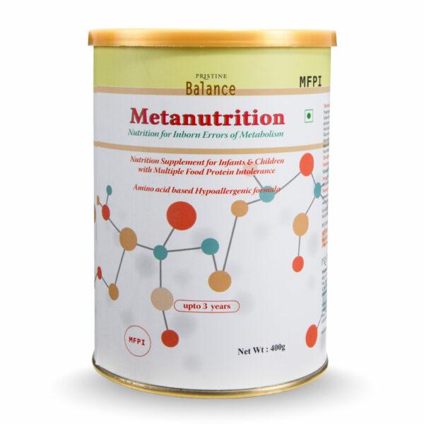 Metanutrition MFPI