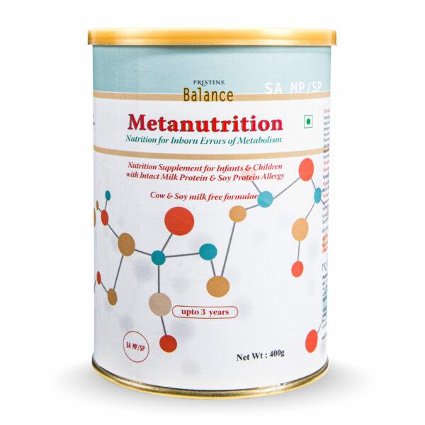 MetanutritionSA MP/SP