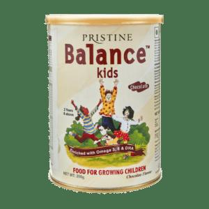 Balance Kids
