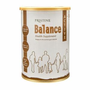 Balance Active