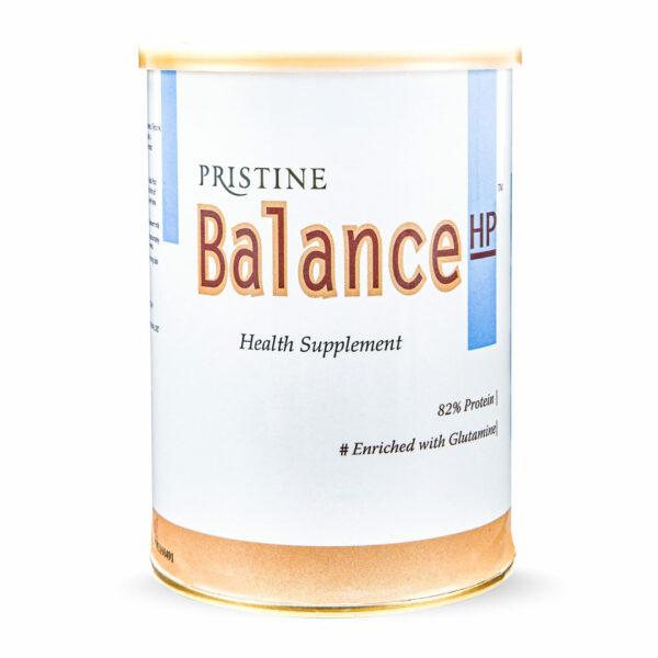 Balance HP