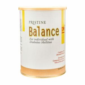 Balance DM