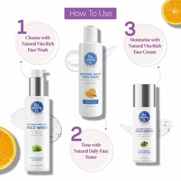 Daily Skincare Essentials Box