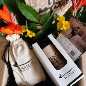 KSAMAH Eco-Friendly Trial Box