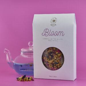 Bloom Artisan Tea