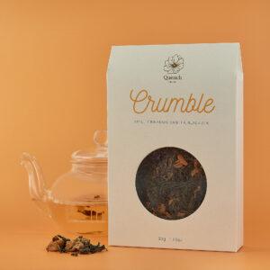 Crumble Artisan Tea
