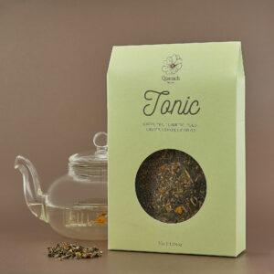 Tonic Artisan Tea