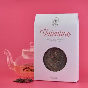 Valentine Artisan Tea
