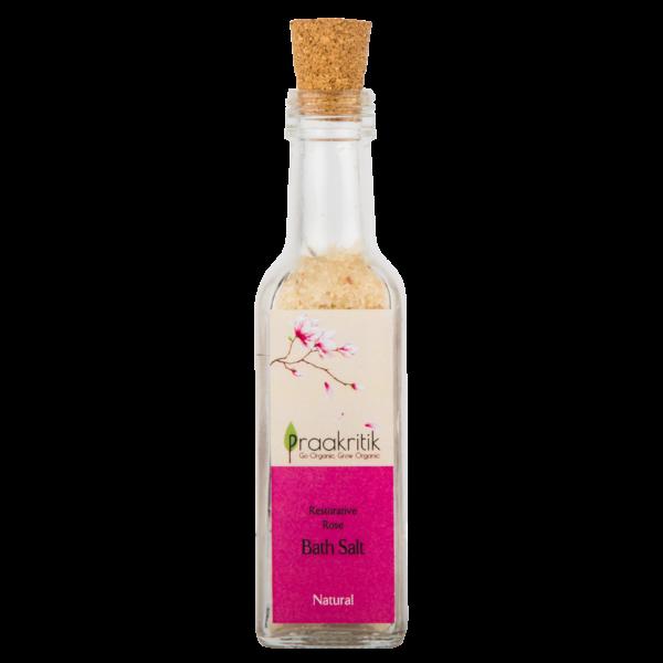 Praakritik Rose Bath Salt