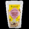 Praakritik Organic Jumbo Oats Granola Cranberry