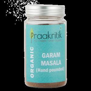 Praakritik Organic Garam Masala
