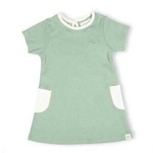 Dress- Sage Green