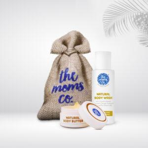 The Moms Co. Body Essentials