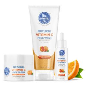 Natural Vitamin C Must Haves (virtual combo)