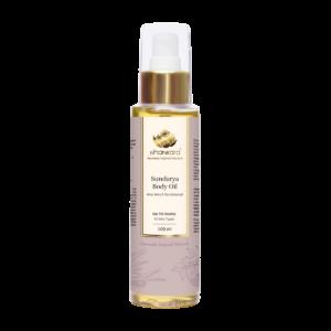 Sundarya Body Oil 100ml