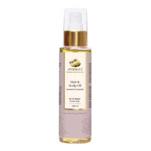 Hair & Scalp Oil 100ml