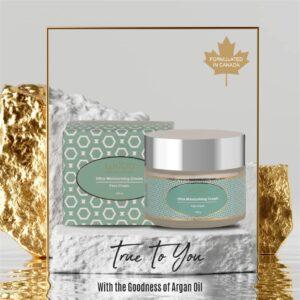 Ultra Moisturising Face Cream - 100 gm