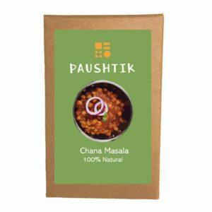 Paushtik Channa/Chole Masala 100 Grams