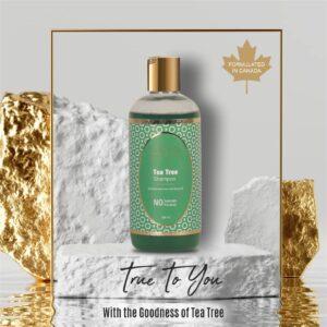 Tea Tree Shampoo - 300ml
