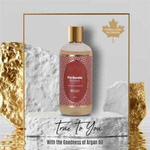 Keratin Shampoo - 300ml