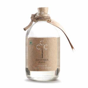 Conscious Food Organic Coconut Oil 100 ml