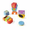 Magnetic Robo Blocks