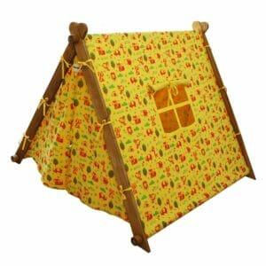 Jungle Triangular Tent