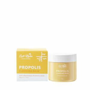 PROPOLIS CLEANSING BALMAntibacterial & Antioxidant