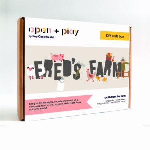 Fred's Farm
