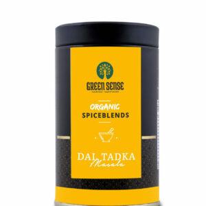 Green Sense Organic Dal Tadka Masala - 80g