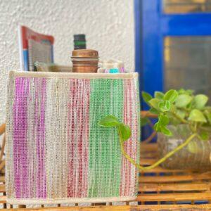 Collapsible Storage Basket