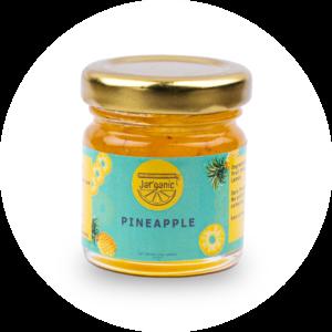 Combo Pack- Pineapple+Pineapple chilli Jam