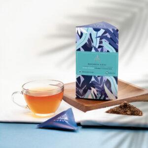 ROOIBOS CHAI - Herbal Tea | 15 Tea Bags