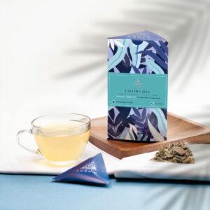 EASTERN ZING - Green Tea Blend   15 Tea Bags