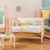 Baby Bedding Set- Giraffe